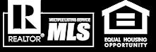 Realtor / MLS Equal Housing Logos